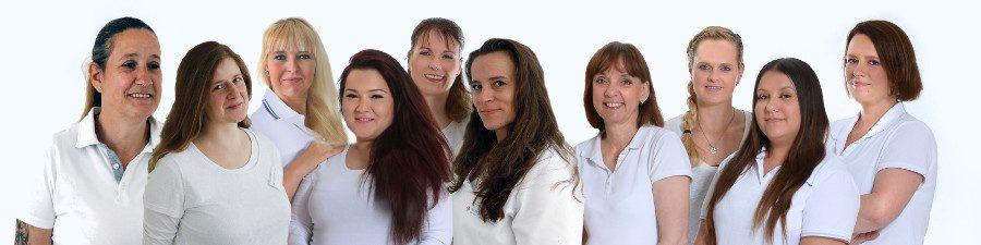 Team Kardiologie Rankestrasse